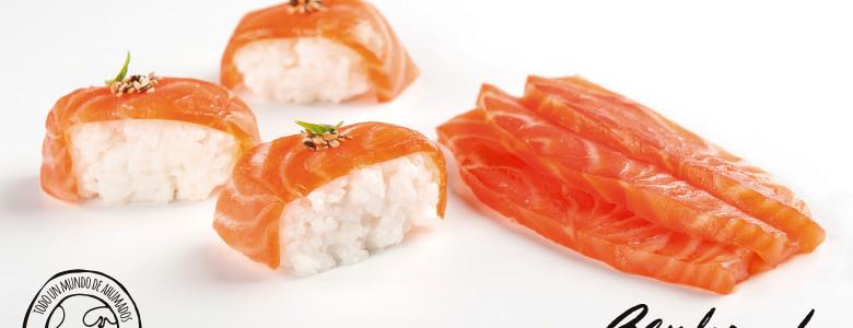 salmon benfumat